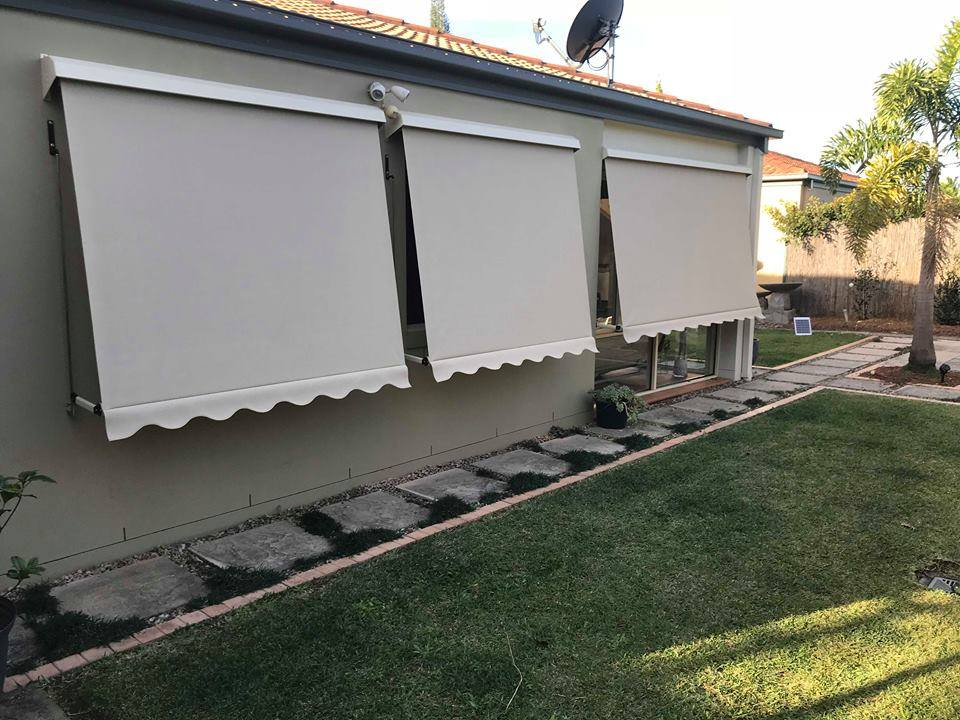 Awnings - Cullens Blinds Newcastle