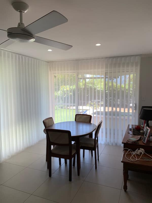 Veri Shades - Cullens Blinds Newcastle